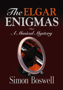 The Elgar Enigmas Book Cover